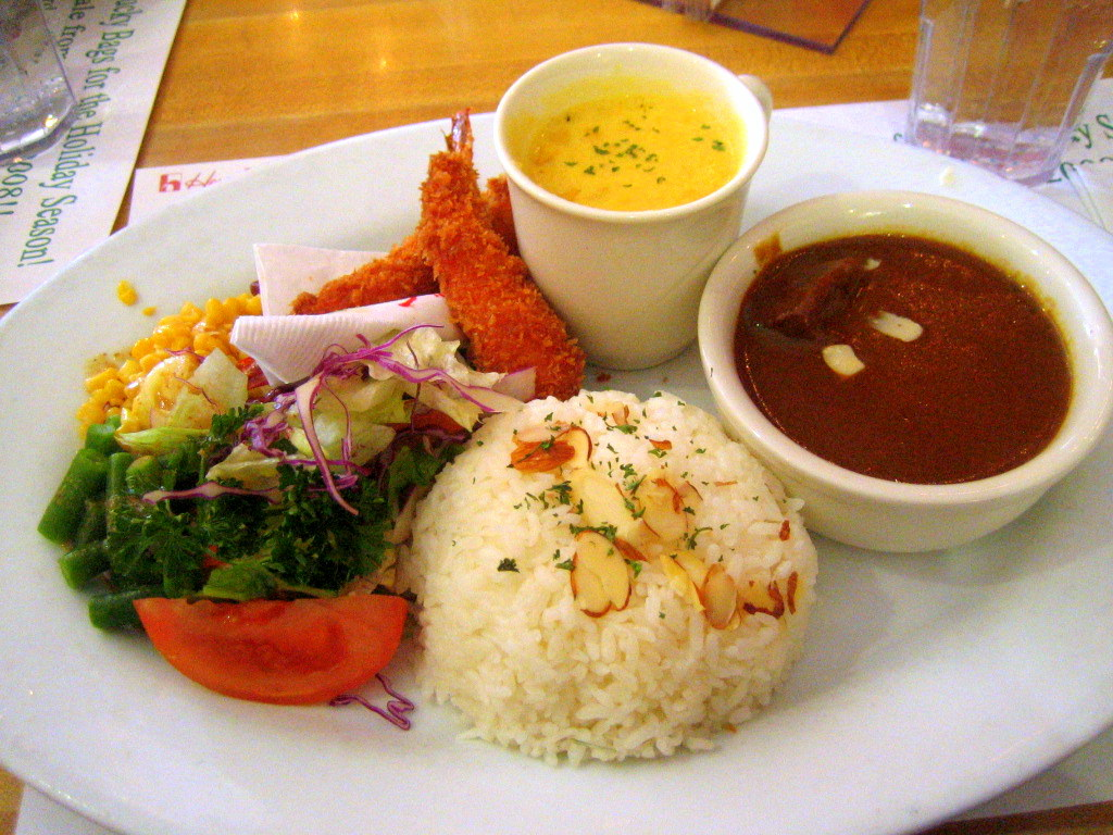 20081111-Curry House 01