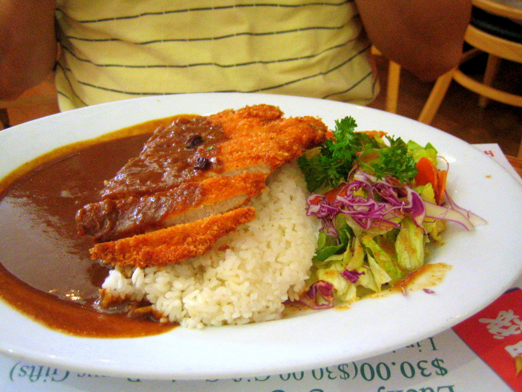 20081111-Curry House 02