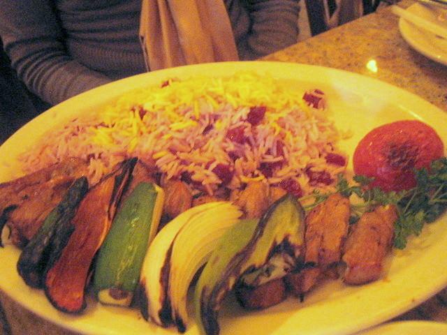 20081218-Javan Restaurant 02