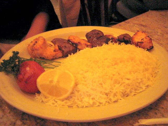 20081218-Javan Restaurant 05
