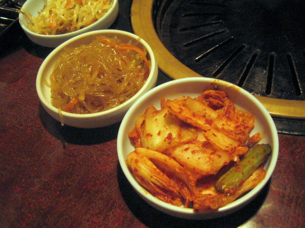 20081220-Korean BBQ 01