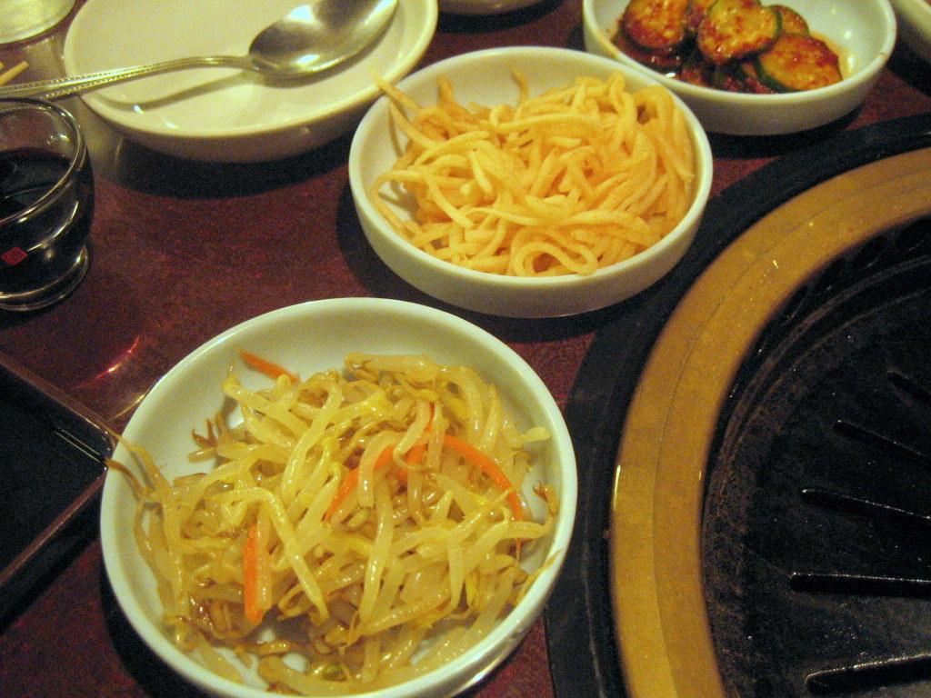 20081220-Korean BBQ 02