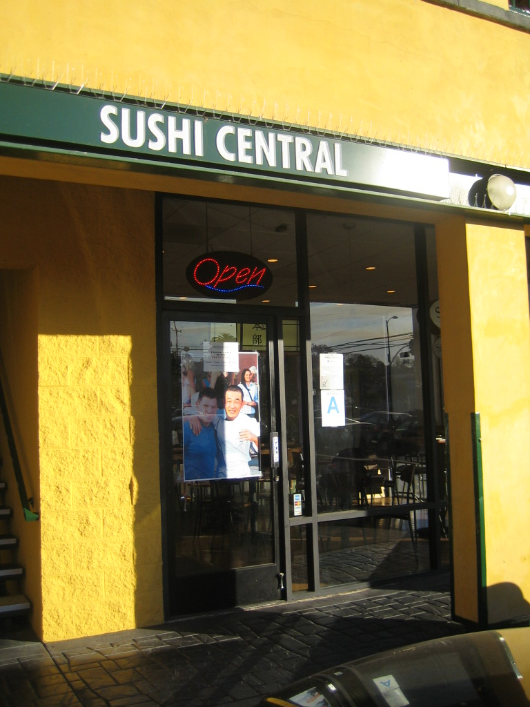 20090506-Sushi Central 01