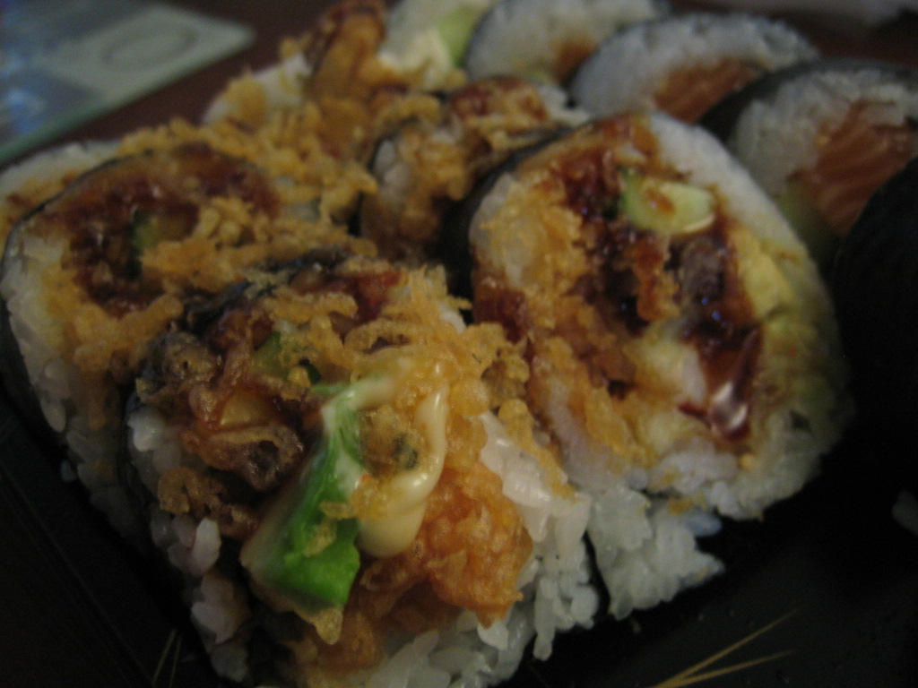 20090506-Sushi Central 03