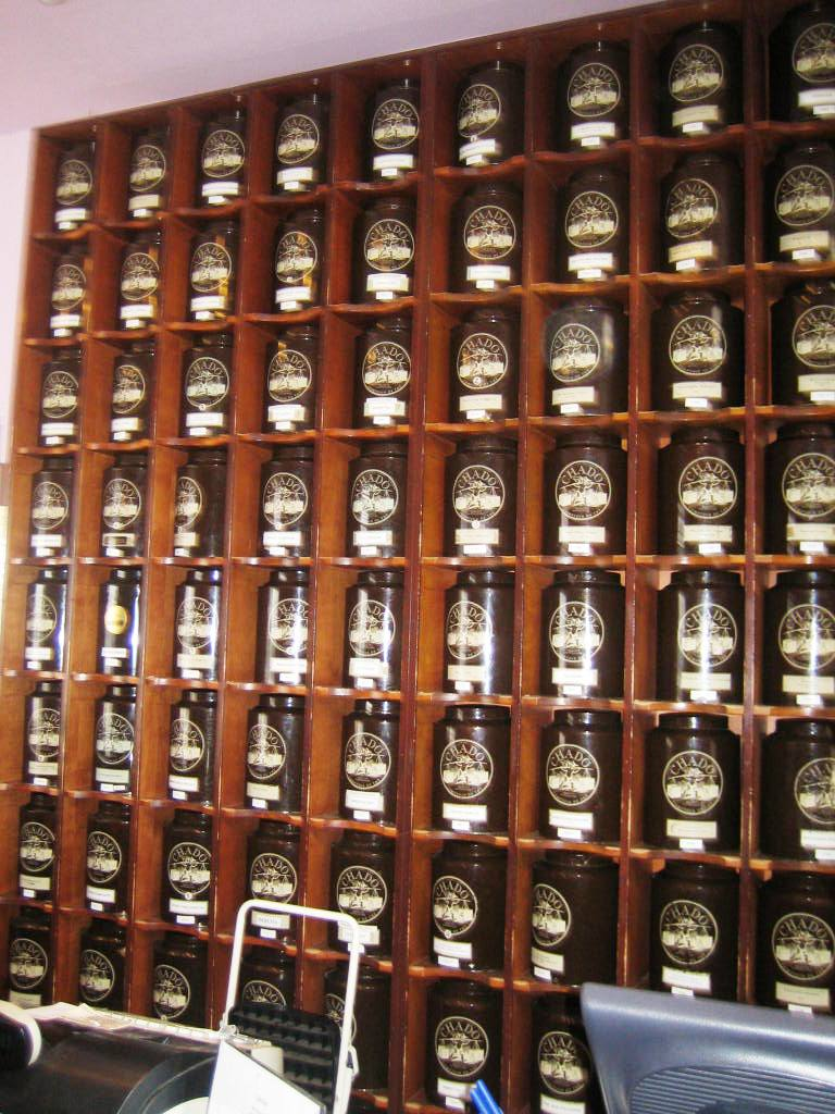 20090614-Chado Tea Room 01