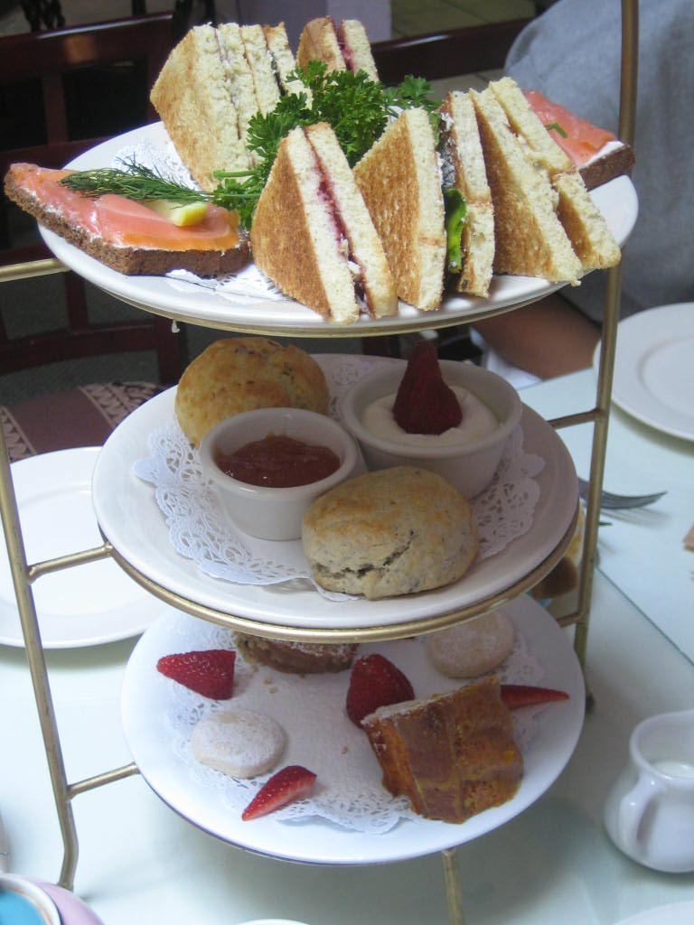 20090614-Chado Tea Room 06